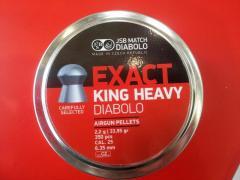 JSB King Heavy