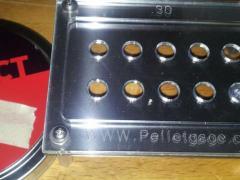 PelletGage
