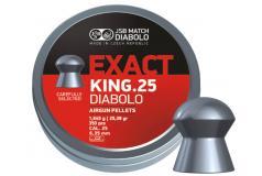 JSB Exact Jumbo pellets 5,5mm Bigbox