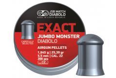 JSB Jumbo 5.52 Monster