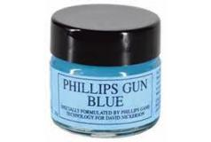 Phillips gun blue creme