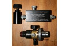 Bascule Vulset Voor Mini Regulator