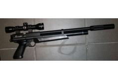 Crosman Marauder Pistool Combo 5.5mm