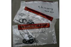 Shinsung revisiekit compleet