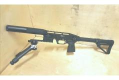 Edgun Leshiy Forward Bipod Rail