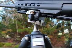 PSR Carbon Tactical Shooting Tripod