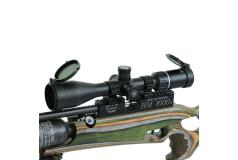 Valiant Optics Zephyr 4-16x50 SF