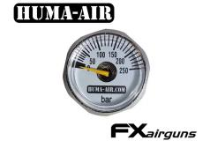 FX Impact Vervangingsmanometer