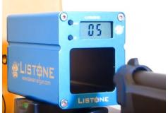 Mini Chronometer LBC/Listone