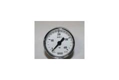 Manometer 0 - 400 bar