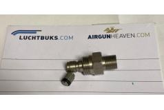 RAW Filling Valve Complete