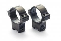 Rusan-Mikron Steel Precision 11mm  Rings 30mm  H15