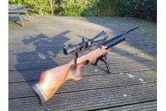 RAW 9mm Sightron combo