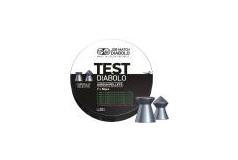 JSB Diabolo Exact Testbox 4.5mm platkop