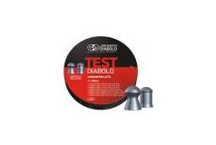 JSB Diabolo Exact Testbox 4,5mm