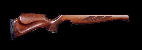 Air Arms S510E 5.5 mm Ambi poplar brown