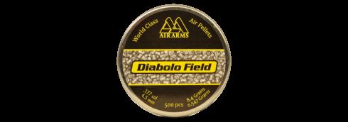 Air Arms Diabolo Field .177