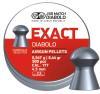 JSB Diabolo Exact 4,5mm pellets