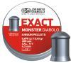 Luchtdruk pellets JSB Diabolo Monster 4.5mm