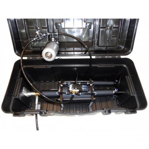 Compressorbooster