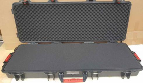LBC Tactical Wapenkoffer IP67 waterdicht Bullpup/AR