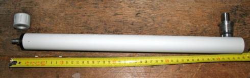RAW Tube Compleet Maxi