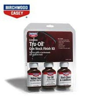 Kolfonderhoudset Tru-oil
