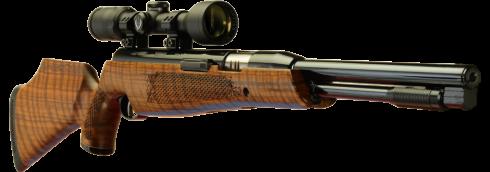 Luchtbuks Air Arms TX200 HC