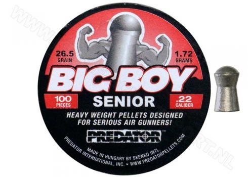 Skenco  Big Boy Senior .22