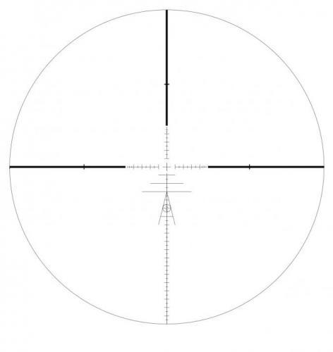 Valiant Optics Themys 4-12x40 AO HFT VL4402