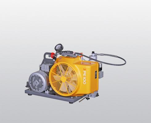 Bauer PE 100 230V