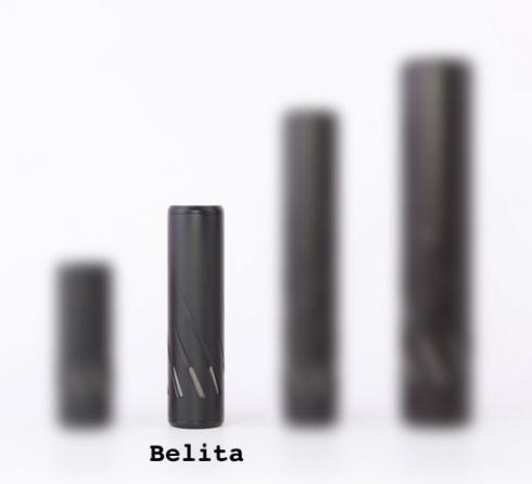 Huggett Belita Compact Silencer