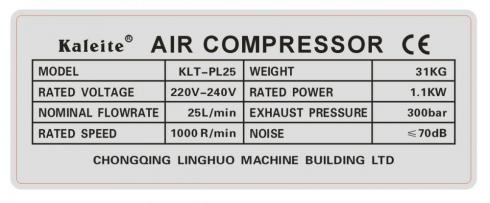 compressortypeplaatje