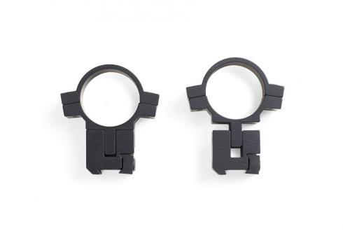FX 30mm No Limit Dovetail verstelbare 2-delige mount