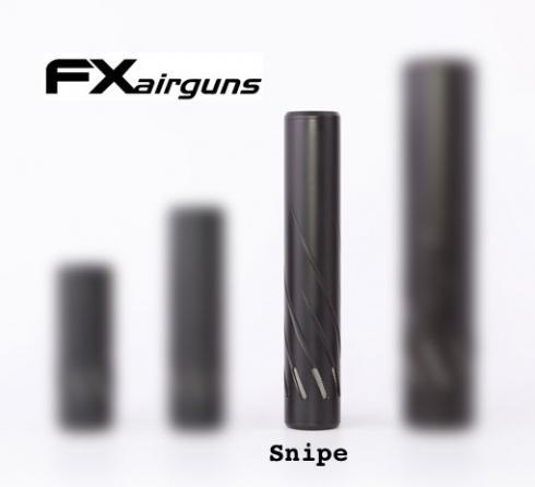 snipe FX