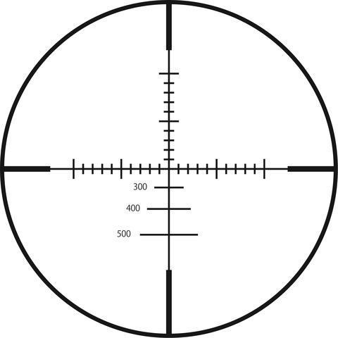 Sightron S-TAC 2-10x32 HHR2