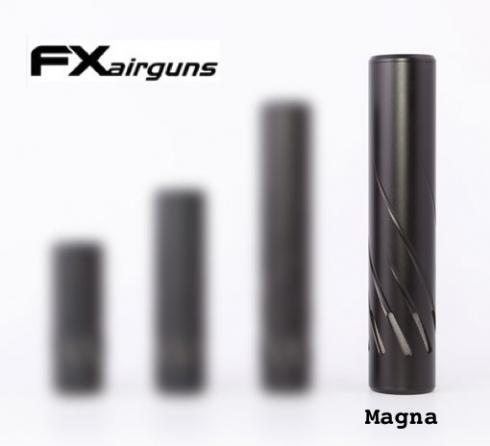 Huggett Magna demper M 20 x 1 Male .30