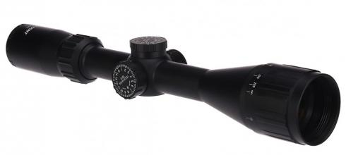 Valiant Optics Themys 3-9x40