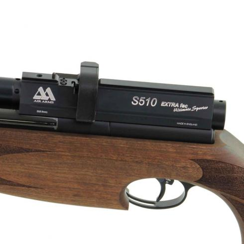 Air Arms S510  Ultimate Sporter Walnut