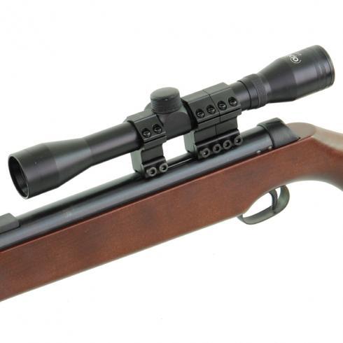 ES-Airguns 2001 Silenced Combo