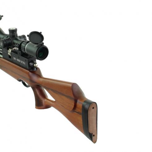 Shinsung 4,5 mm repeteerbuks 10-schots, duimgatkolf