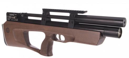 Taipan Veteran Compact 6.35mm Beech