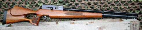 Shinsung 9mm Repeteerbuks Gebruikt