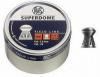 RWS Luchtdruk pellets Superdome 5,5mm